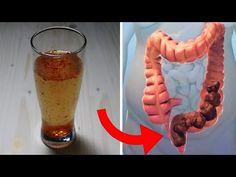 Genial! Scurgeți toate toxinele de până la 10 kilograme din corp în doar dureaza 16 zile, Iată cum! - YouTube