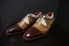 Diamond Walker bespoke men's shoes @ Diamond Walker bespoke shoes | SEOUL today, tomorrow the WORLD!