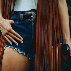 To the west // Free People