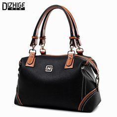 woman bag 2016 New Elegant Brand handbag women messenger bag Neverfull fashion Luxury shoulder bag for women bolsa feminina
