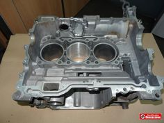 Motor PORSCHE 996 Foto 17
