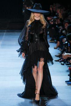 Saint Laurent | Spring 2013 RTW | Paris Fashion Week