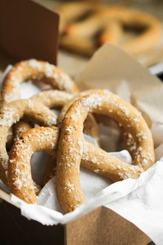 These Healthy Low Carb and Gluten Free Soft Pretzels are so soft and delicious, you'll never believe they're sugar free, high protein, and high in fiber!