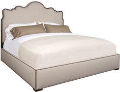 Vanguard Furniture: V1726K-PF - Mady (King Bed) COM also