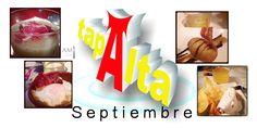 TapAlta del mes de Septiembre en Tarragona