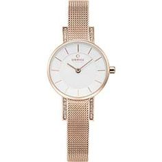 b78f6fdfb8 When you buy rose gold watch online, you have many choices to purchase your  favorite. Bracelet En MailleMontre ...