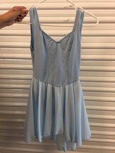 1 blue ballet dress (also have 15 similar longer ones) #LAUnboundDresses #LAUnboundBlue