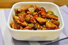 E genul de mancare pe care il fac in timpul saptamanii, seara cand ajung […] Healthy Tips, Healthy Recipes, Healthy Food, Jacque Pepin, China Food, Asian Recipes, Ethnic Recipes, 30 Minute Meals, Carne