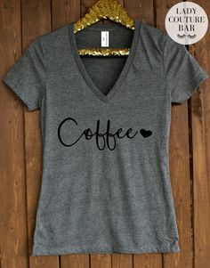 Coffee Shirt, Crewneck Women Shirt, Tumblr Shirt, Birthday Gift for Her,  Christmas Gift for Her, Xmas Gift, Coffee Lover Shirt or Gift