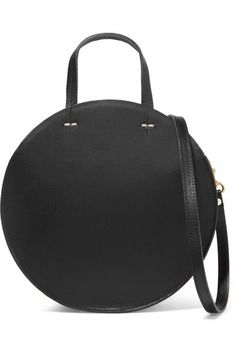 63a4f1587d3e CLARE V Alistair small leather shoulder bag.  clarev  bags  shoulder bags