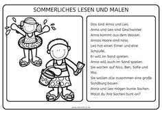 katzen lesen und malen beruf deutsch unterricht lese bungen und deutsch lesen. Black Bedroom Furniture Sets. Home Design Ideas