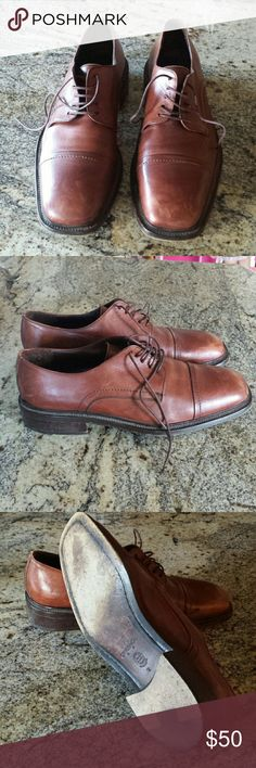 Cable & Co oxfords Italian made oxford. These soles last a long time, says the bf. Brand now known as Bacco Bucci Bacco Bucci Shoes Oxfords & Derbys