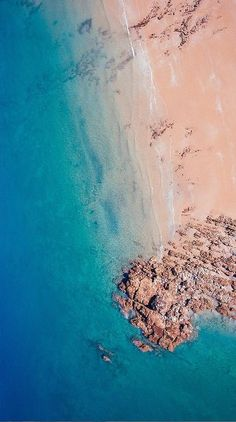 The point of Broome, Western Australia