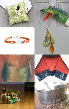 Harvest of Gifts by Diana on Etsy--Pinned with TreasuryPin.com
