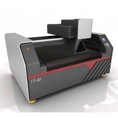 方体大件设备弯线机 - 大件设备 - Machine Tools, Cnc Machine, Industrial Machine, Machine Design, Sheet Metal, Medical Care, One Design, Product Design, Industrial Design