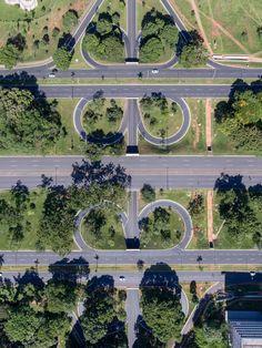 Galeria de Escalas de Brasília, pelas lentes de Joana França - 31