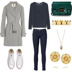 """""""March.02.14"""" by cschronicles on Polyvore"""