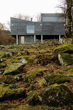 Farmhouse Dalaker Galta | Rennesøy, Norway | KnutHjeltnes