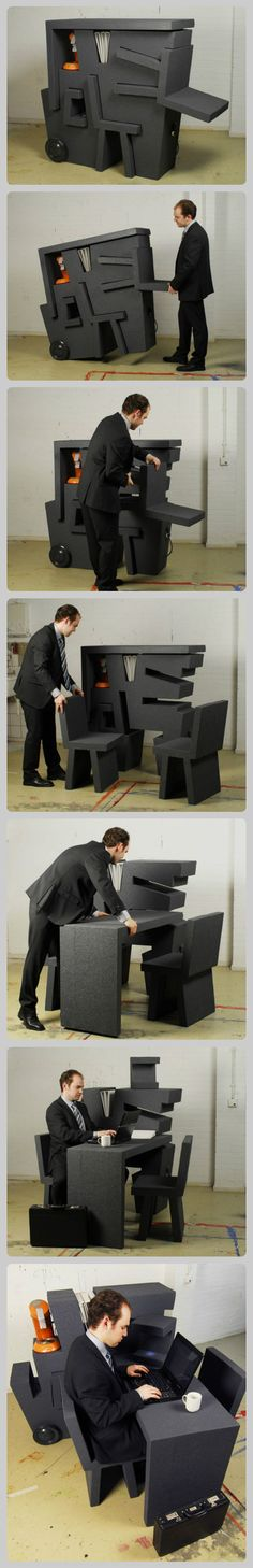 office furniture all in one