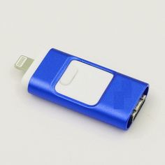 3in1 MicroDrive 16gb Mini Usb Metal Pen Drive OTG USB Flash Drive