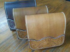 Leather Handstitched Bag #invictusleather  #handstitchedleather  #leatherbag   Visit us at: www.facebook.com/invictusleather