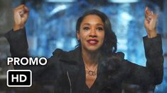 "The Flash 6x12 Promo ""A Girl Named Sue"" (HD) Season 6 Episode 12 Promo Arrow Dc Comics, Charles Finch, Candice Patton, Promo Girls, The Flash Season, Gal Gadot Wonder Woman, Morena Baccarin, Emily Bett Rickards, Black Lightning"