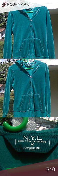 NYL Women s Hoodie Nice Agua Women s Hoodie N.Y.L.A. Tops Sweatshirts ... 1f6ce74b168ee