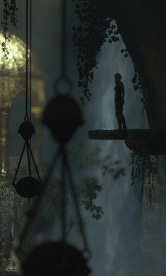 Rise of The Tomb Raider - Lara Croft