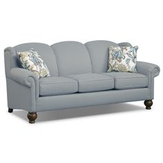 Take a moment and relax with one of our luxurious couches at American Signature Furniture. Value City Furniture, New Furniture, Furniture Making, Living Room Furniture, Living Rooms, Sofa Chair, Couch, Striped Furniture, Great Rooms