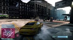 Need for Speed: Most Wanted to launch on 30,October in the US [Video] | Josephws's Blog | YouMobile