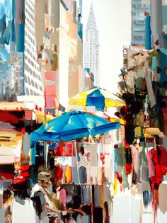 Josef Kote - This is So NYC