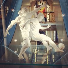 Soccer Art, Football Art, Football Players, S Pic, Porcelain, Statue, Game, Artist, Beautiful