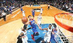 The Philadelphia 76ers won last night to avoid a record-tying 0-18 start.#Sixers #NBA