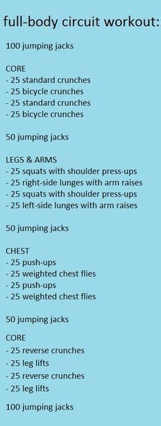 Full body Workout | Posted By: NewHowToLoseBellyFat.com military diet workout #fullbodyworkouts #MilitaryDiet
