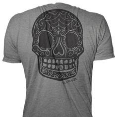 Rogue Los Muertos Shirt | Rogue Fitness