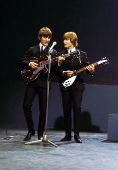 Historia The Beatles (Fab Four): R.I.P. LENNON & HARRISON - vol. 3