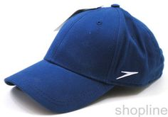 Czapka z daszkiem Speedo Event Hat