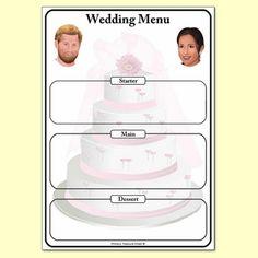 Harry and Meghan royal wedding menu worksheet Wedding Activities, Craft Activities, The Scarecrows Wedding, Teaching Resources, Teaching Ideas, Wedding Menu, Wedding Ideas, Harry And Meghan Wedding, Preschool Printables
