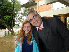 Amiguinha da Escola João Pinheiro