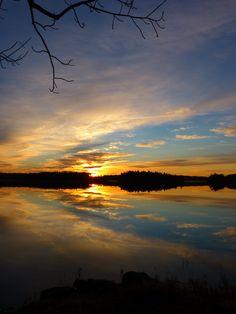 Sunrise..Nova Scotia