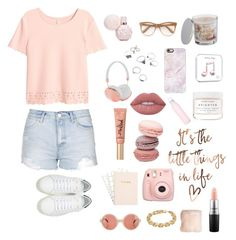"""""""Glam pink queen👑"""" by fabfashionindya ❤ liked on Polyvore featuring SONOMA Goods for Life, Wildfox, Herbivore, Casetify, Lime Crime, Fujifilm, Frends, Too Faced Cosmetics, Topshop and Calvin Klein"""