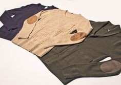 Sweaters for Men.