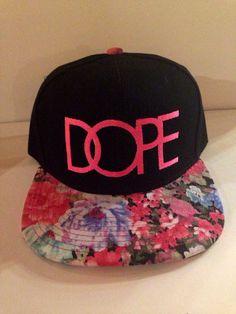 e99e8e311fa love it onfleek dope swag snapback accessories florals baseballcap print