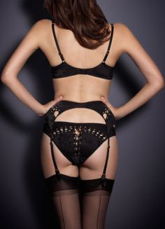 Ebay Lingerie Roundup: Bond Girl | The Lingerie Addict: Lingerie, Fashion, Style
