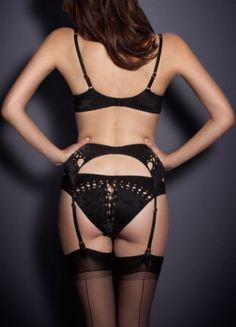 Ebay Lingerie Roundup: Bond Girl | The Lingerie Addict: Lingerie, Fashion, Style