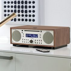 All-In-One Music System - Tivoli