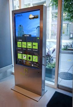 Keywest Technology Announces Newly Developed Digital Concierge for Hospitality Industry