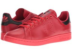 ADIDAS BY RAF SIMONS Raf Simons Stan Smith Lace-Up. #adidasbyrafsimons #shoes #sneakers & athletic shoes