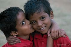 Faces of India Collection - Photographer Andy Johnson