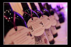 Wine Favor
